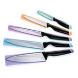 Кухонные Ножи и Разделочные Доски