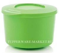 Контейнер Иллюмина (800мл) в зеленом цвете