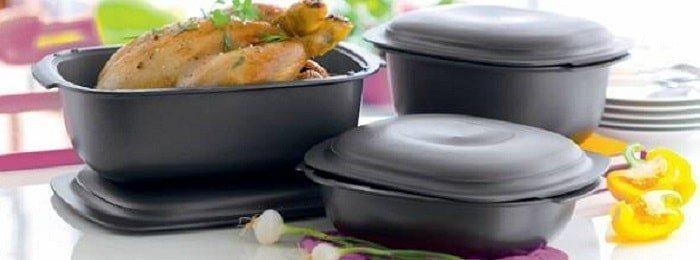 Посуда для духовки Tupperware