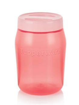 Чудо-Банка Tupperware (1,5л) в розовом цвете - фото 10110