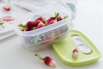 Набор контейнеров «Умный холодильник» - фото 10513