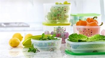 Набор контейнеров «Умный холодильник» - фото 10515