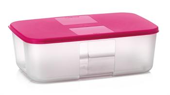 Контейнер Система Холодильник 1,5л - фото 10800