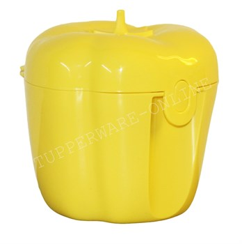Контейнер «Перец» жёлтый - фото 10887