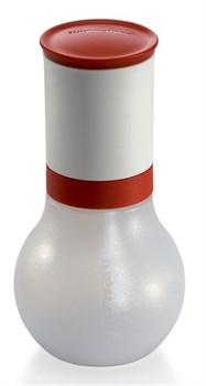 Мельничка для специй «Аллегро» 200мл в красном цвете - фото 10938