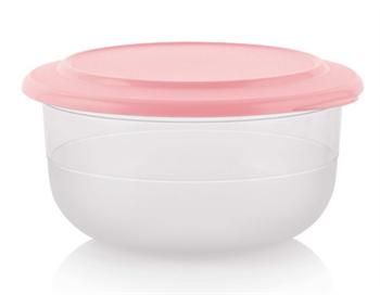 Чаша (6л) в розовом цвете - фото 11201