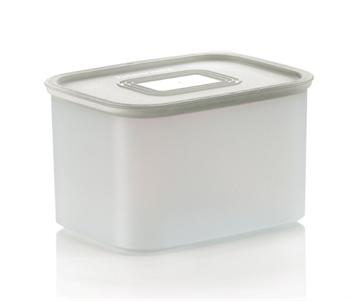 Контейнер «Акваконтроль»  (1,3л)  в белом цвете - фото 11227