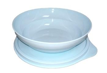 Чаша Радость в голубом цвете (450мл) 1шт - фото 11495