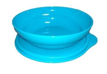 Чаша Радость в синем цвете (450мл) 1шт - фото 11510
