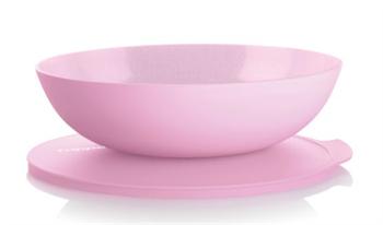 Чаша «Аллегро» (1,5л) в розовом цвете - фото 11734