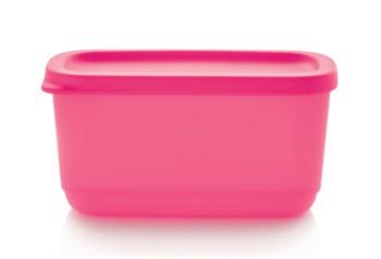 Кубикс (250мл) в розовом цвете - фото 11894