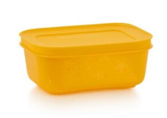 Охлаждающий лоток (450мл) 1шт жёлтый - фото 12408