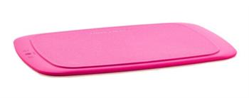 Разделочная доска «Гурман» розовая - фото 12538