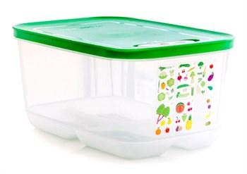 Контейнер «Умный холодильник» (4,4л) А144 - фото 4619