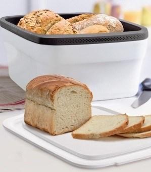 Разделочная доска к новой «Умной хлебнице» А06 - фото 5904