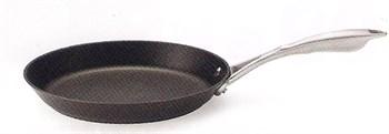 Сковорода для блинов «От шефа» «Прованс» с покрытием «Этерна» 24см. - фото 6563