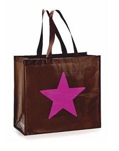 Эко-сумка «Звезда» - фото 6816