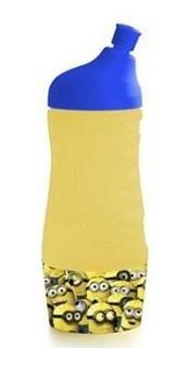 Спортивная бутылка Миньоны (415мл) - фото 7065