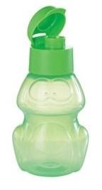 Эко-бутылка «Лягушонок» - фото 8499