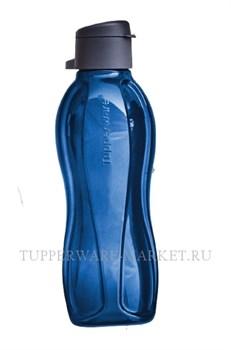 Эко-бутылка (1л) И05 - фото 8715