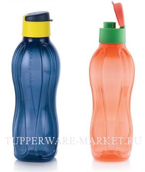 Набор Эко-бутылок (2шт) - фото 8803