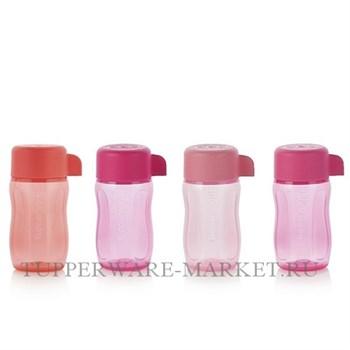 Эко-бутылка (90мл) 4 шт - фото 9252