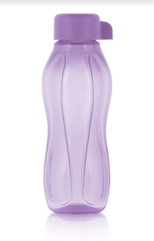Эко - бутылка «Мини» (310мл) в сиреневом цвете - фото 9631