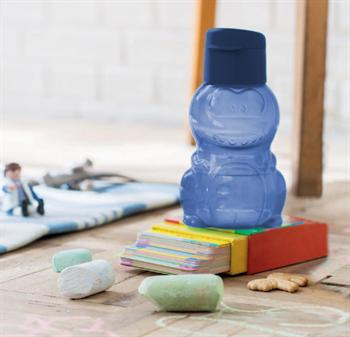 Эко-бутылка «Динозаврик» - фото 9728