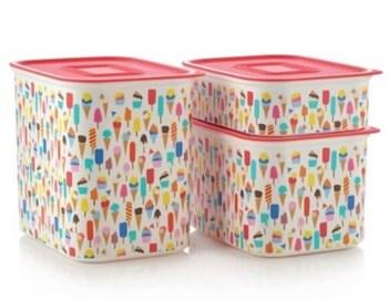 Набор контейнеров «Акваконтроль» «Мороженое» - фото 9811