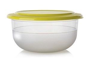 Чаша СК (1,1л) в желтом цвете - фото 9951