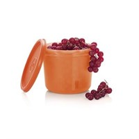 Ёмкость Фейерверк в оранжевом цвете (550мл)