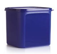 Контейнер «Компакт» (4л) в синем цвете