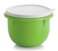 Замесочное блюдо (1л) зелёное