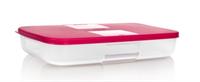 Контейнер Система Холодильник 650мл в розовом цвете