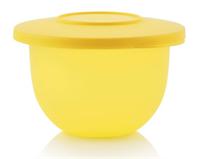 Чаша «Очарование» (500мл) 1шт в желтом цвете