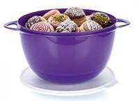 Чаша «Милиан» (10л) в фиолетовом цвете