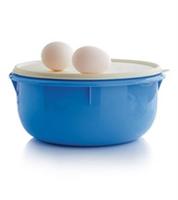 Замесочное блюдо (3л) синее