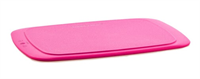 Разделочная доска «Гурман» розовая