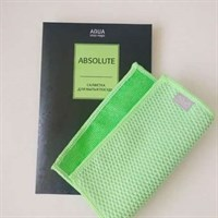 Салфетка Aquamagic ABSOLUT для мытья посуды