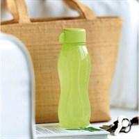 Эко-бутылка «Мини» (310мл) салатовая
