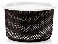 Чаша «Дива» (940мл) в чёрном цвете