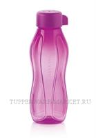 Эко - бутылка «Мини» (310мл) в сиреневом цвете