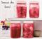 Чудо-Банка Tupperware (1,5л) в розовом цвете - фото 10108