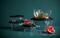 """Блюдо """"Кристалл"""" 2л - фото 10351"""