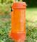 Эко-бутылка «Витаминный заряд» (700мл) оранжевая - фото 10428