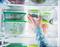 Набор контейнеров «Умный холодильник» - фото 10519