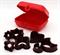 Формочки для печенья в ланч-боксе - фото 10726