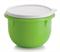 Замесочное блюдо (1л) зелёное - фото 10884