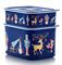 Набор контейнеров «Акваконтроль» «Щелкунчик» (500/1,3л) - фото 10978