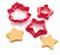 Формочки для печенья - фото 11086